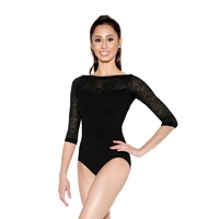 D1172 So Danca Desiree Leotard