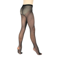 Adult Basic Footed Fishnet Tights