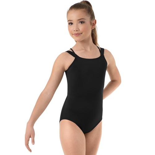 Loop Strap Leotard